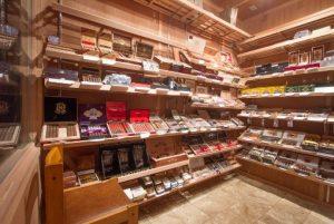 Iron Horse Cigar Depot - premium cigars