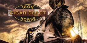 Iron Horse Cigar Depot gift card