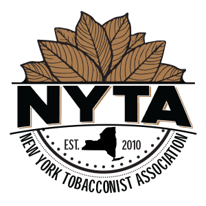 New York Tobacconist Association logo