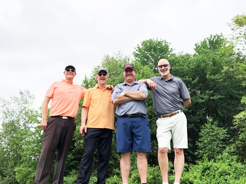 Iron Horse Cigar Depot golf tournament
